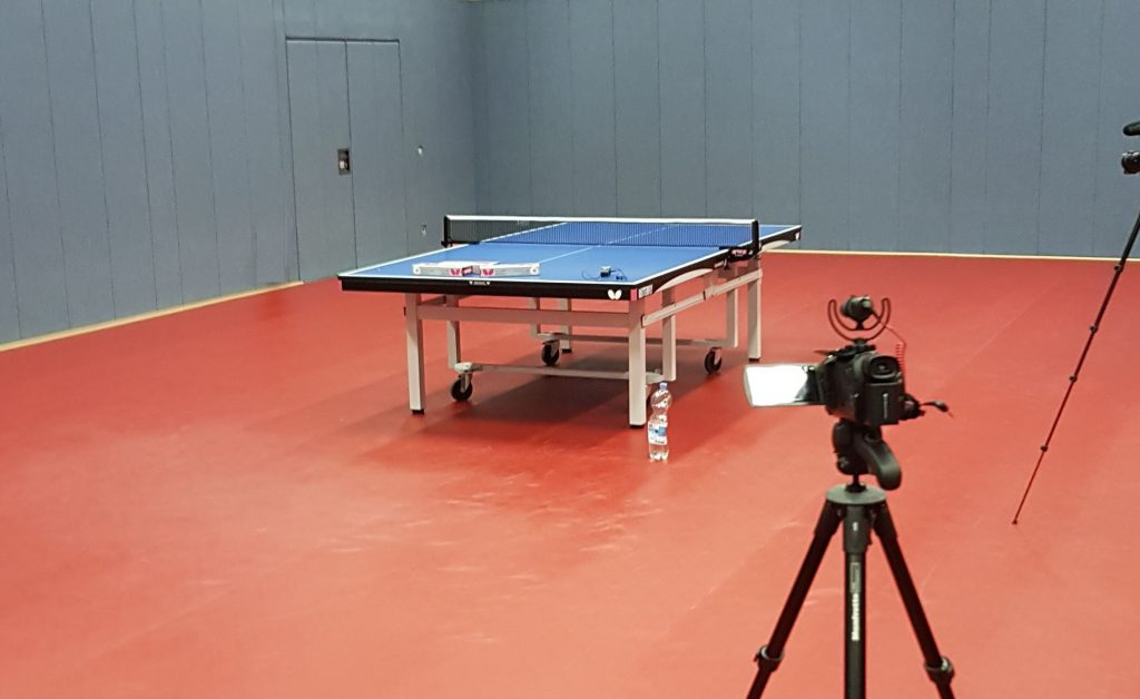 Video record yourself to improve your table tennis recording yourself in training and matches is an fantastic way to develop as a player it can be very effective to spot things that you may have had no idea solutioingenieria Image collections
